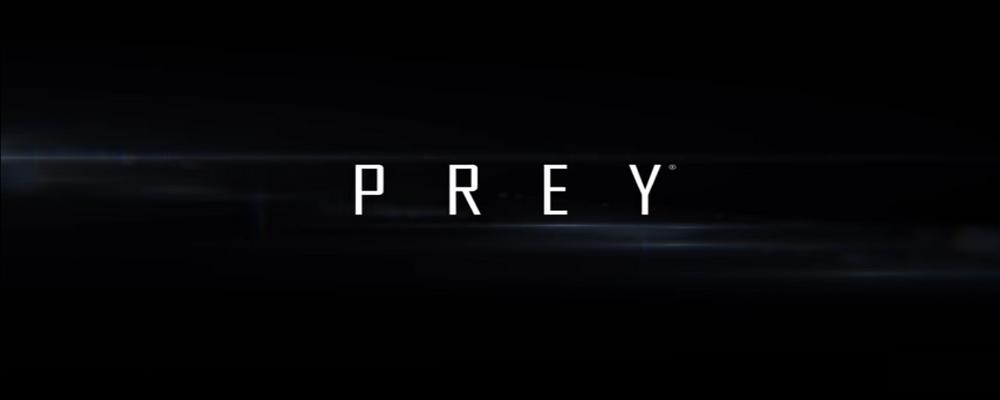 Prey, image utilisée pour l'image à la Une
