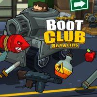Smash Club tank