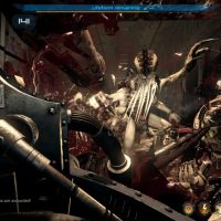 Test Space Hulk: Deathwing - LightninGamer (03)