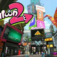 Ville de Splatoon 2