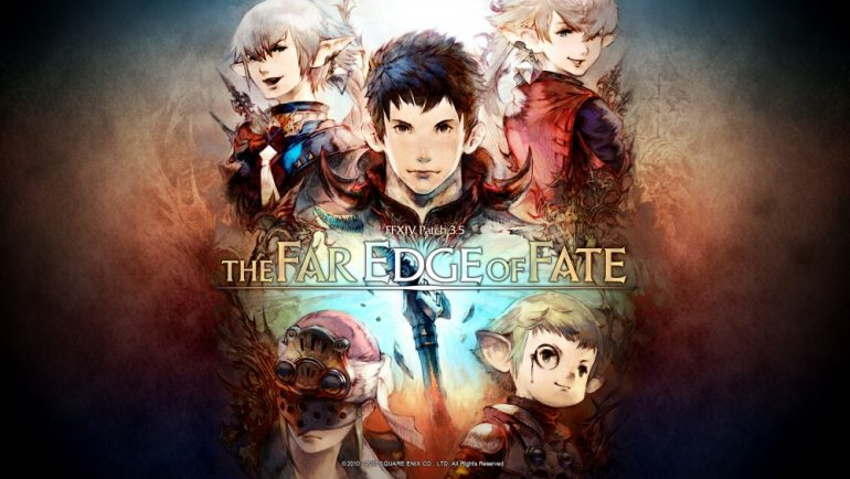 The Far Edge of Fate