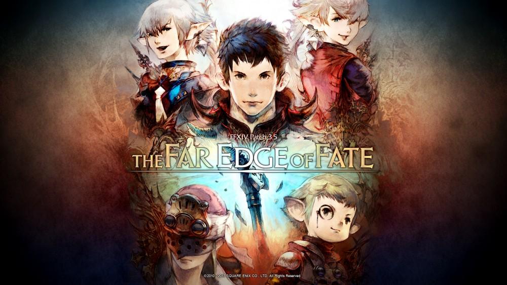 The Far Edge of Fate