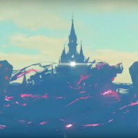 La Calamité de Ganon dans The Legend of Zelda: Breath of the Wild