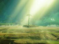 The Legend of Zelda: Breath of the Wild, deux Zelda, deux Hyrule ?