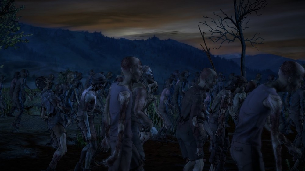 Les zombies s'amassent en Hordes