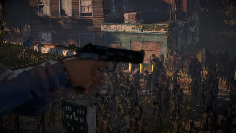 Les zombies ne sont pas le pire danger