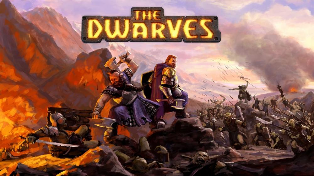 The Dwarves, où comment creuser la tombe d'un roman génial