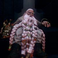 Grand-Roi The Dwarves