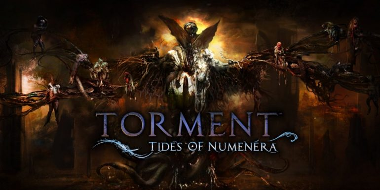 Torment: Tides of Numenera sort le 28 Février 2017 !