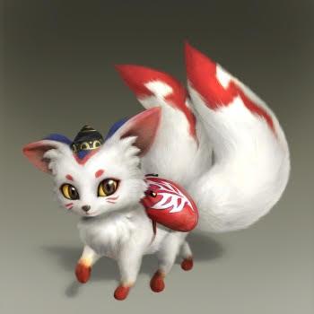 Toukiden 2 animal