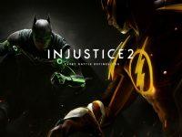 Injustice 2, les combats commencent bientôt