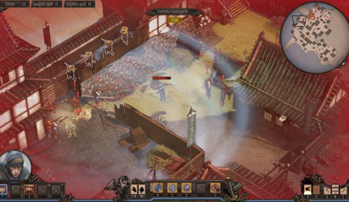 Test Shadow Tactics: Blades of the Shogun- LightninGamer (02)