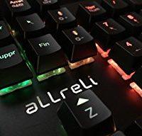 Clavier Allreli
