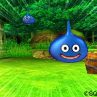 Test Dragon Quest VII: La Quête des Vestiges du Monde - Gluant attaque