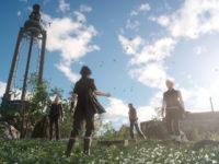 Final Fantasy XV reçoit sa dose de contenu avant le DLC de Gladio