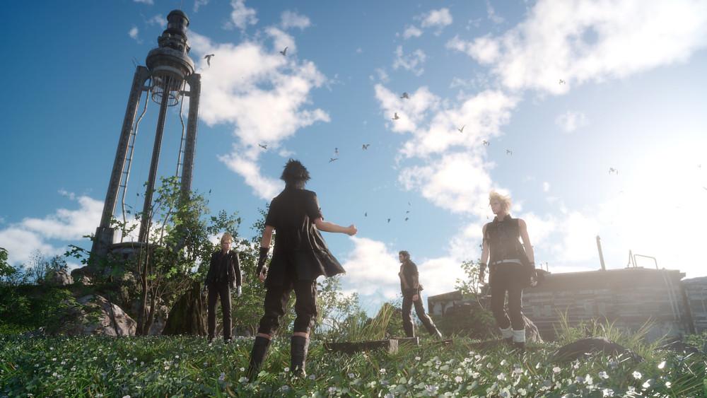 Final Fantasy XV - Contenu supplémentaire