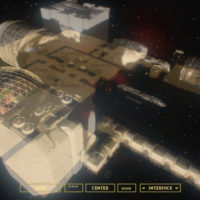 Genesis Alpha One construction de colonie