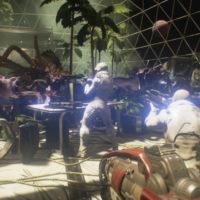 Genesis Alpha One combat créature