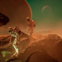 Genesis Alpha One Expédition planète
