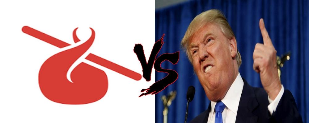 Humble Bundle agit contre les actions de Donald Trump