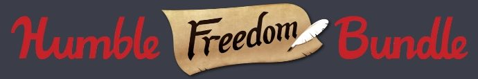 Bordereau Humble Freedom Bundle