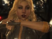 Black Canary rejoint le casting d'Injustice 2