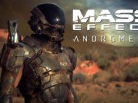 Mass Effect: Andromeda : Alexandre Astier au casting du jeu
