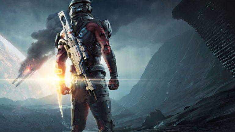 Mass Effect: Andromeda - IGN