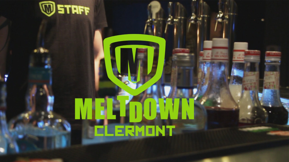 Meltdown clermont est l'un des sanctuaires des gamers