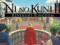 Une vidéo de gameplay et une annonce surprise pour Ni No Kuni 2: Revenant Kingdom