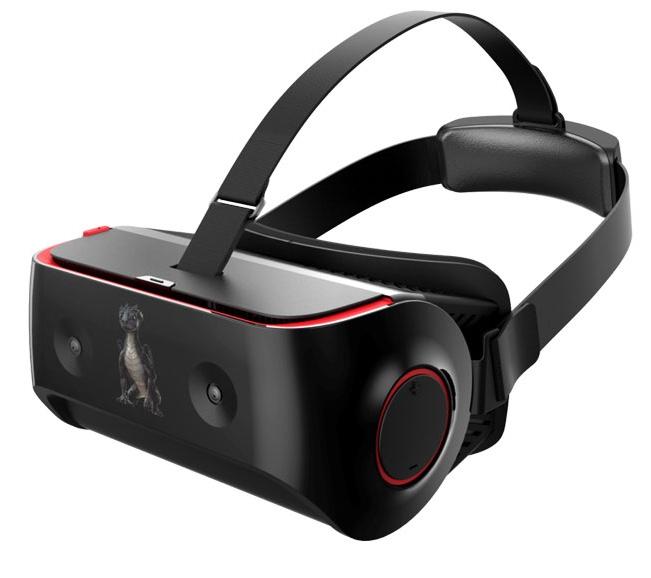 Casque VR Qualcomm