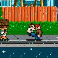 River City Ransom: Une derground combat