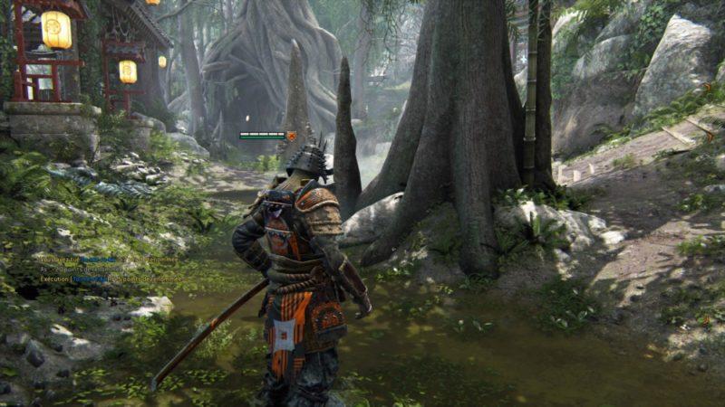 Test For Honor - Orochi multijoueur