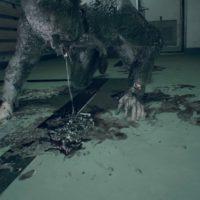 Test Resident Evil 7: Biohazard - Vomis