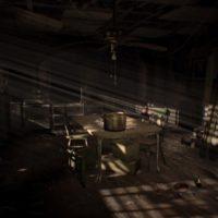Test Resident Evil 7: Biohazard - Cuisine
