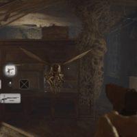 Test Resident Evil 7: Biohazard - Insecte