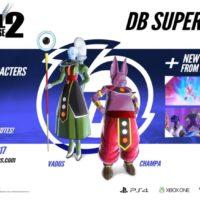 Pack DLC 2 Dragon Ball Xenoverse 2