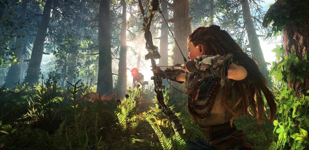 Guerrilla Games dévoilent de nouvelles vidéos pour présenter leur très prochain jeu : Horizon Zero Dawn