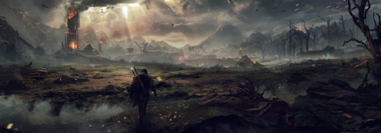 Annonce Middle-Earth: Shadow of War