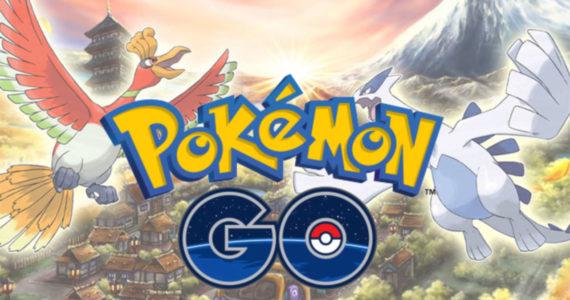 C'est la Semaine de l'Aventure dans Pokémon GO !