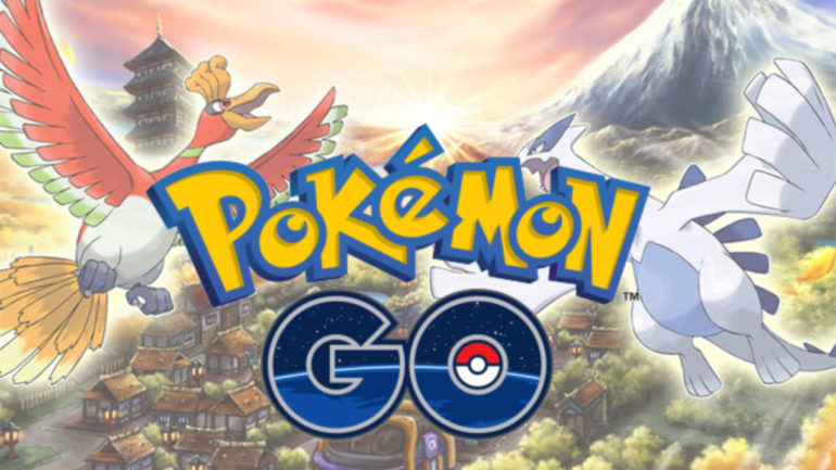 pokemon go titre