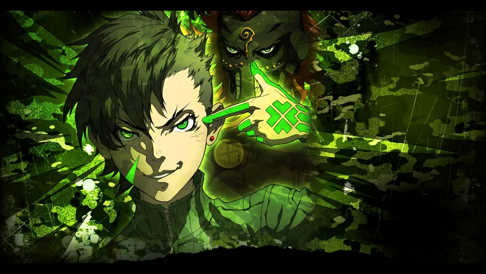 Shin megami tensei IV : apocalypse le test
