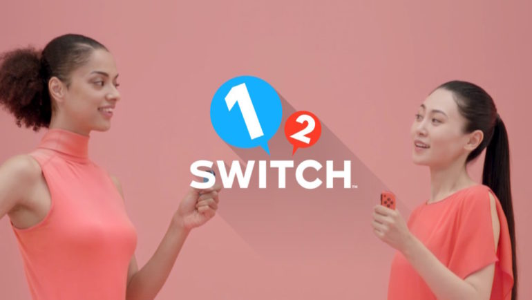 1 2 Switch écran Titre