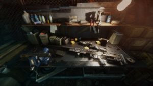 Sniper: Ghost Warrior 3 établi