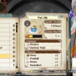 Atelier Firis: The Alchemist and the Mysterious Journey recette