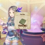 Atelier Firis: The Alchemist and the Mysterious Journey Foret alchimie