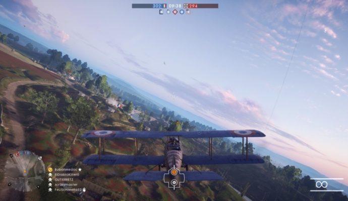 Battlefield 1 - They Shall Not Pass - Rupture