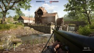 Battlefield 1 - They Shall Not Pass - Soissons