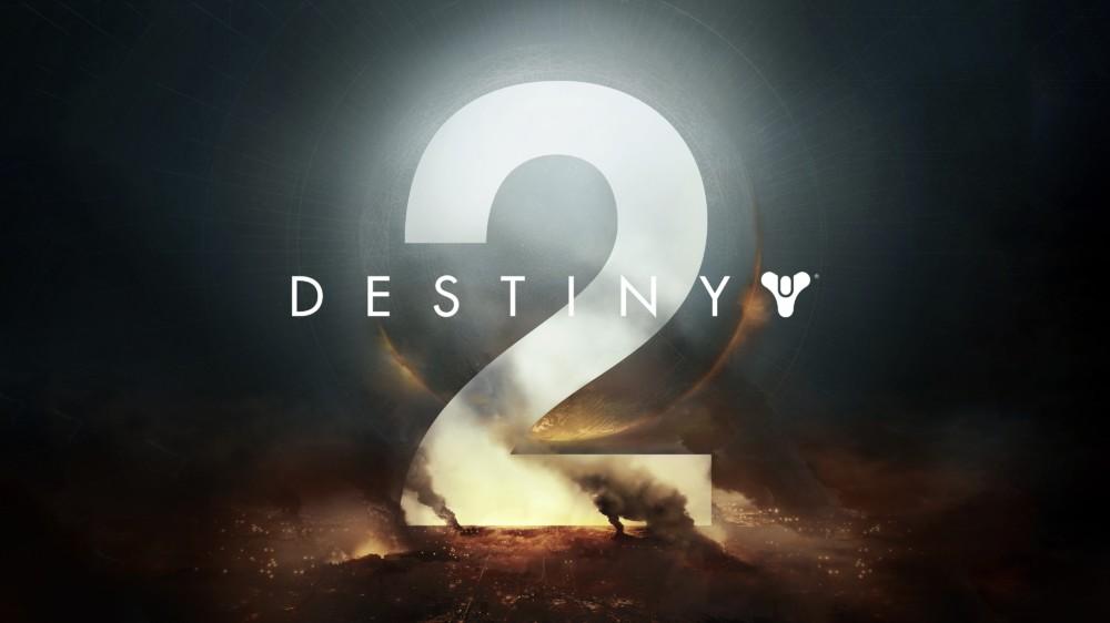 Destiny 2 Image d'annonce