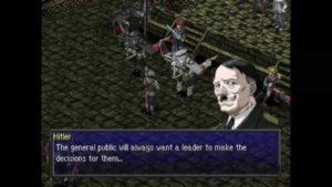 Persona 2 Hitler
